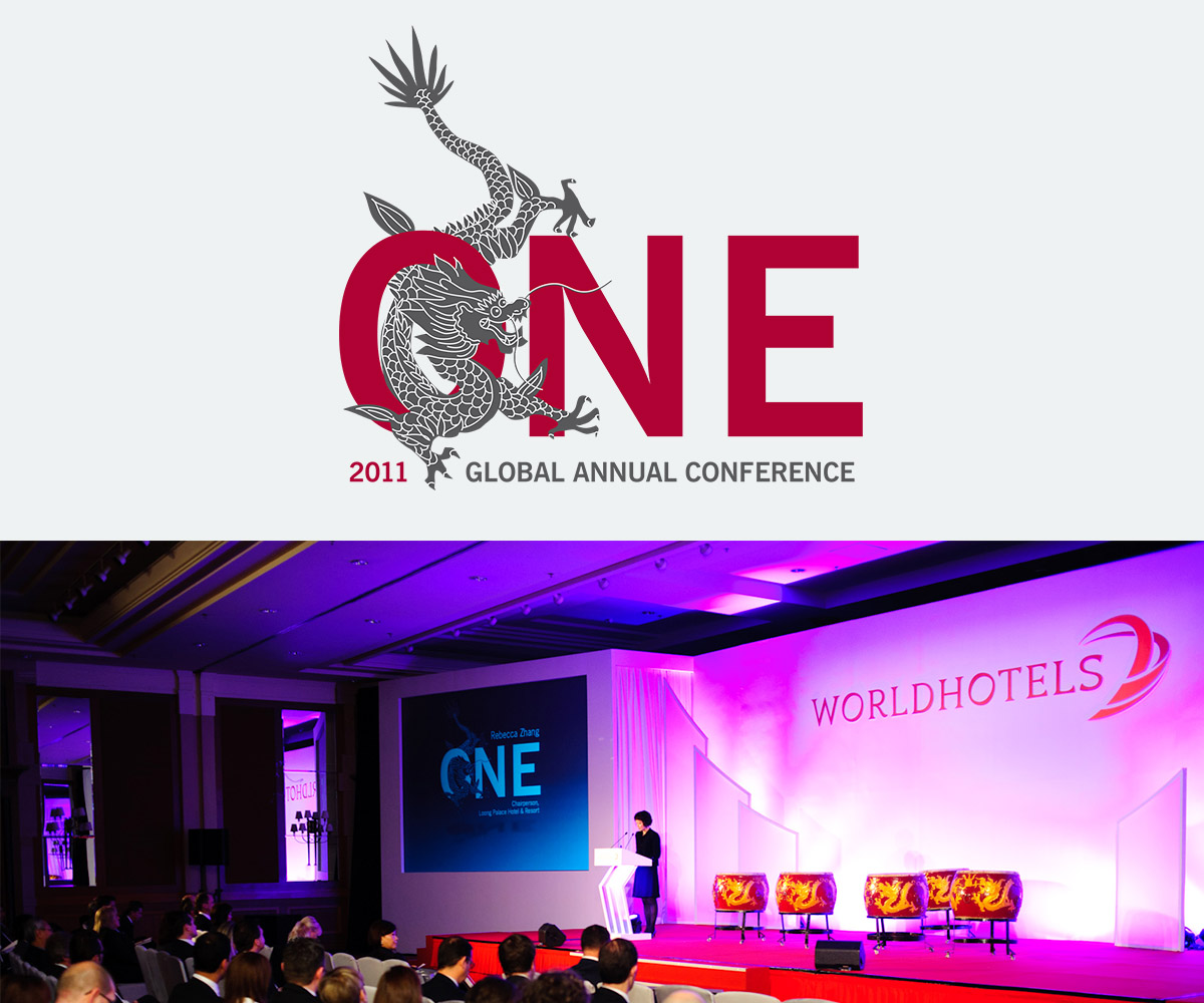 Worldhotels One Conference